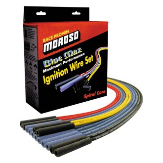 Moroso® - Blue Max Wire Set
