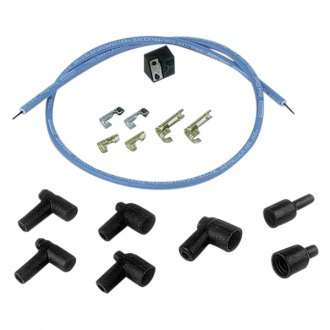 Moroso® - Blue Max™ Spiral Core Wire Kit