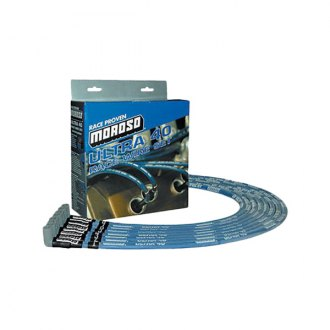 Moroso® - Ultra 40™ Race Wire Set