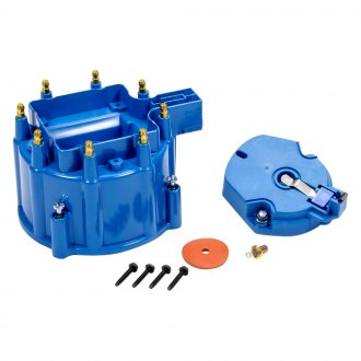 Moroso® - Distributor Cap Rotor Brush Kit