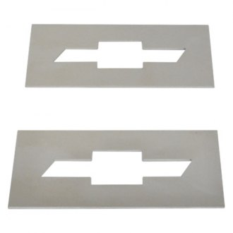 Morris® - Bowtie Style Polished Side Marker Inserts
