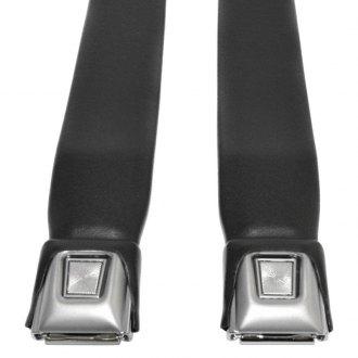 1TONE SET OF matching seat belt straps CHOOSE COLOR