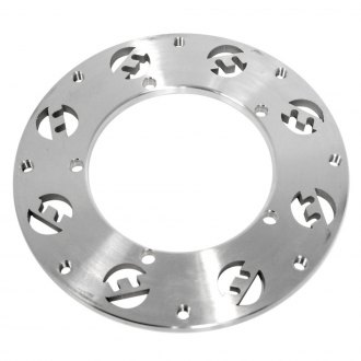 Moser Engineering® - 8 Bolt Aluminum Rotor Adapter