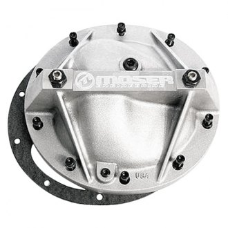 Moser Engineering® - Rear Differential Cover