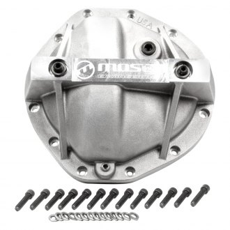 Moser Engineering® - Aluminum Differential Cover