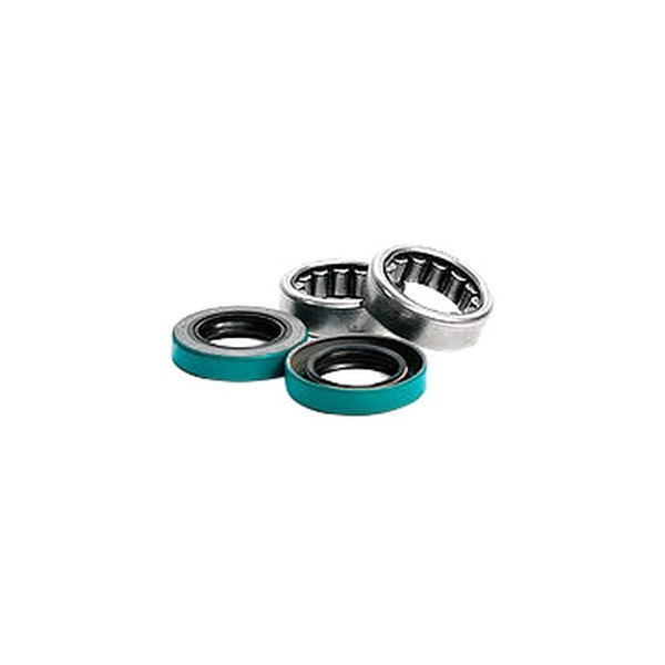 Moser Engineering® - Axle Bearing With Seal Set
