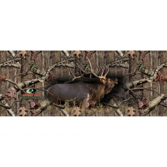 "Mossy Oak Graphics® - ""Elk"" Tailgate Graphic"