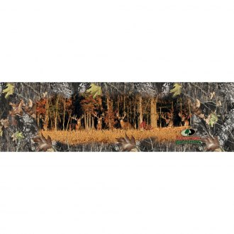 "Mossy Oak Graphics® - ""Six Monster Bucks"" Window Graphic"