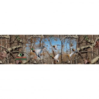 Mossy Oak Graphics® - Window Graphic with Mallards