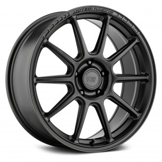 MOTEGI RACING® - MR140 Satin Black