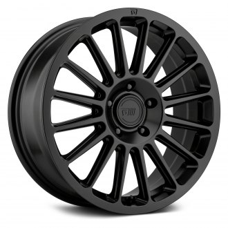 MOTEGI RACING® - MR141 Satin Black