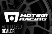Motegi Racing Authorized Dealer