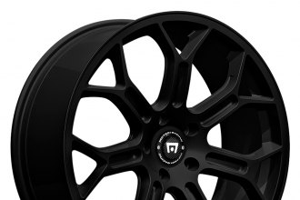MOTEGI RACING® - MR120 TECHNOMESH S Satin Black