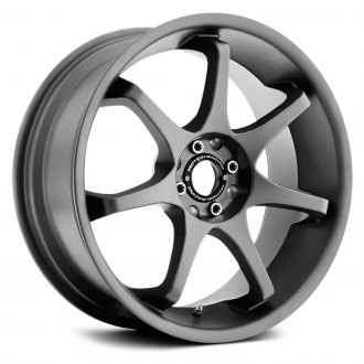 MOTEGI RACING® - MR125 Titanium Gray