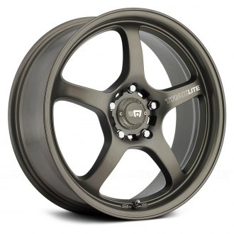 MOTEGI RACING® - MR131 Matte Bronze