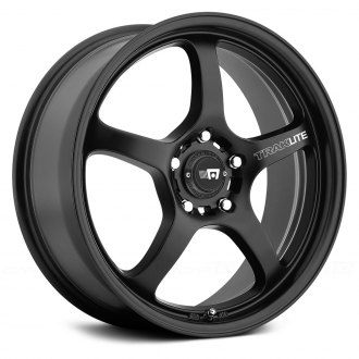 MOTEGI RACING® - MR131 Satin Black