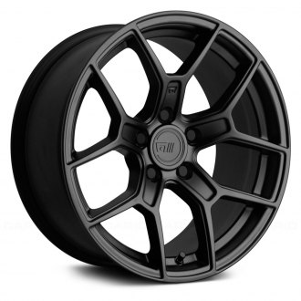MOTEGI RACING® - MR133 Satin Black