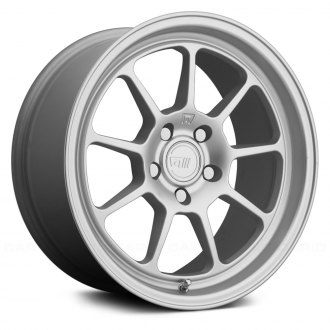 MOTEGI RACING® - MR135 Hyper Silver