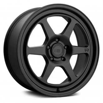 MOTEGI RACING® - MR136 Satin Black