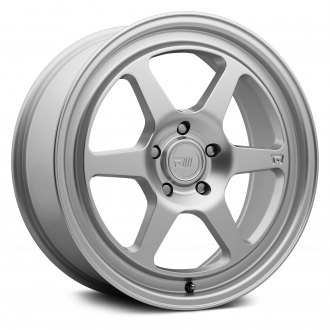 MOTEGI RACING® - MR136 Silver