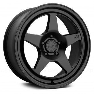 MOTEGI RACING® - MR137 Satin Black