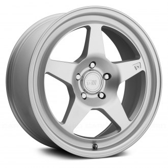 MOTEGI RACING® - MR137 Silver
