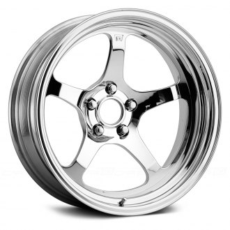 MOTEGI RACING® - MR403 TRAKLITE 16 Polished