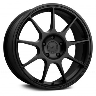 MOTEGI RACING® - MR138 Satin Black