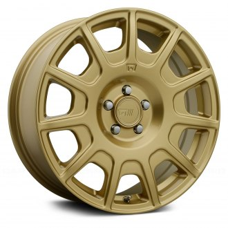 MOTEGI RACING® - MR139 Gold