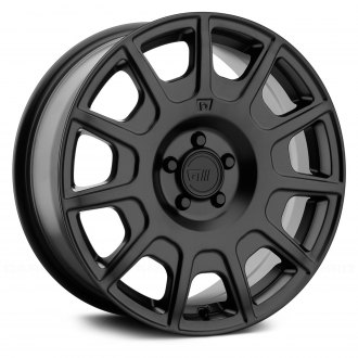 MOTEGI RACING® - MR139 Satin Black
