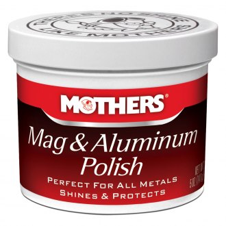 Mothers® - Mag and Aluminum Polish 5 oz.