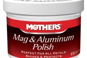 Mothers® - Mag and Aluminum Polish 10 oz.