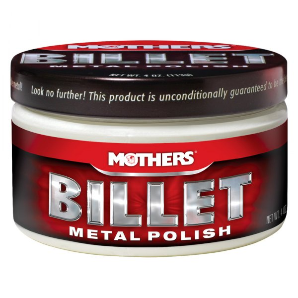 Mothers® - Billet Metal Polish