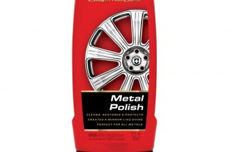 Mothers® - California Gold™ Chrome and Metal Polish