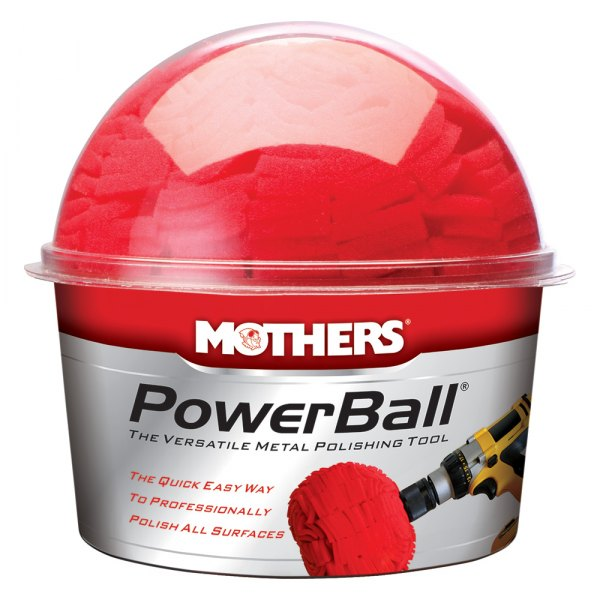 Mothers® - PowerBall™