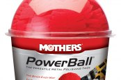 Mothers® - PowerBall™ Polishing Tool