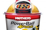 Mothers® - PowerBall 4Paint™ Polishing Tool