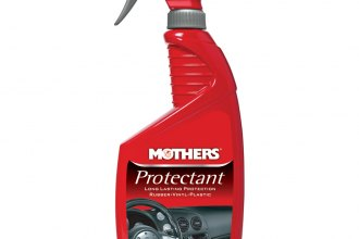 Mothers® - 16 oz. Protectant Rubber-Vinyl-Plastic Care