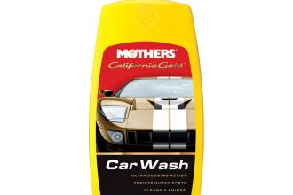 Mothers® 05600 - California Gold™ Car Wash (16 oz.)