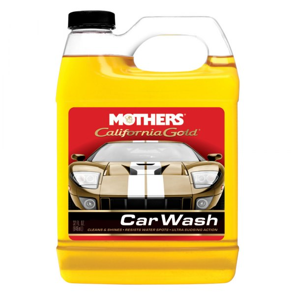 Mothers® - California Gold™ Car Wash 32 oz.