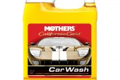 Mothers® - California Gold™ 32 oz. Car Wash