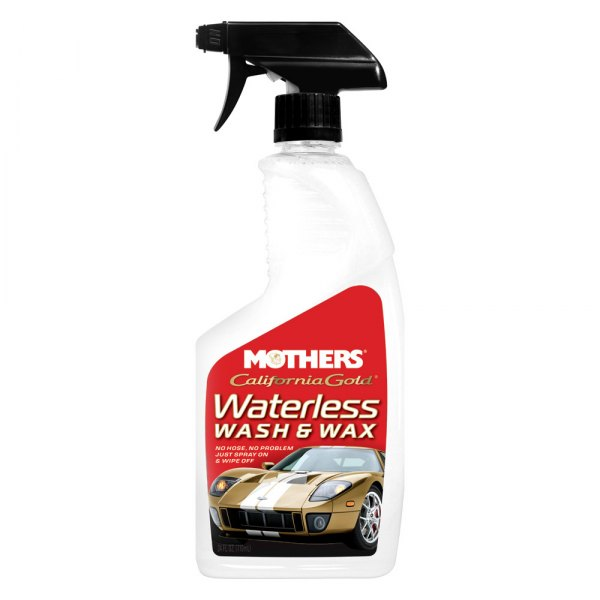 Mothers® - California Gold™ Car Wash 64 oz.