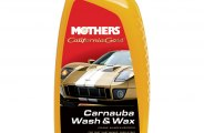 MOTHERS� - California Gold� Carnauba Wash and Wax