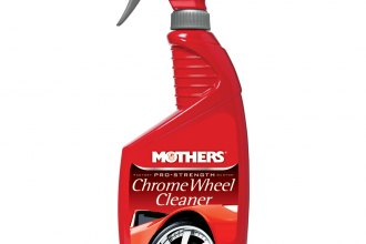 Mothers® 05824 - Pro-Strength Chrome Wheel Cleaner