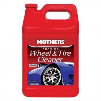 Mothers® - 1 Gallon Foaming Wheel and Tire Cleaner