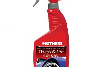 Mothers® 05924 - Foaming Wheel and Tire Cleaner
