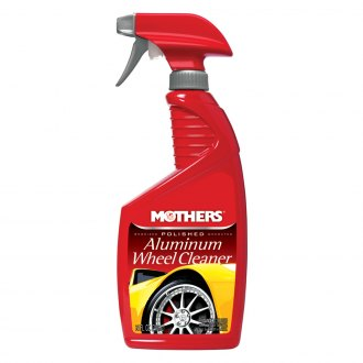 Mothers® - Polished Aluminum Wheel Cleaner