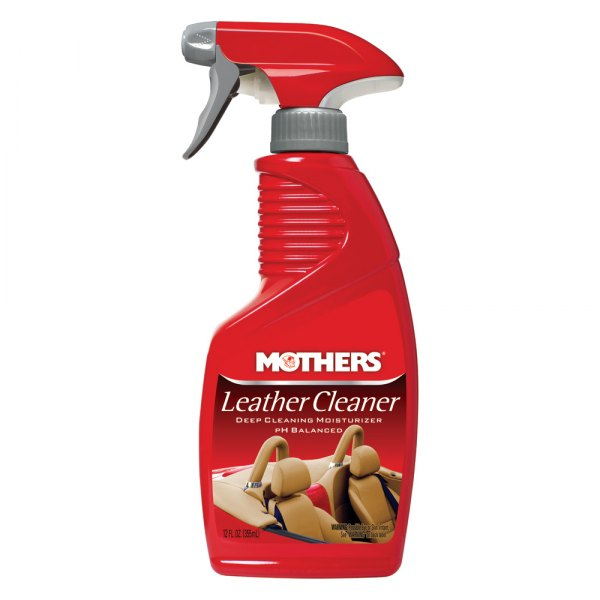 Mothers® - 12 oz. Leather Cleaner