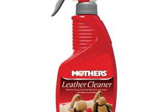 Mothers® 06412 - Leather Cleaner