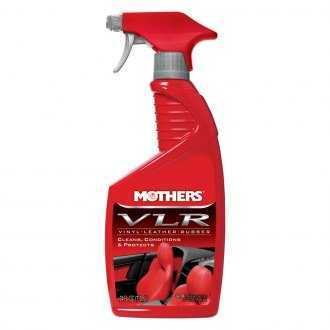 Mothers® - 24 oz. VLR Vinyl-Leather-Rubber Care